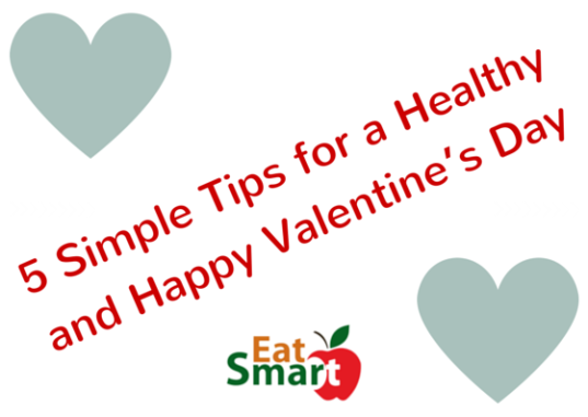 5 Simple Tips for a Healthy and Happy