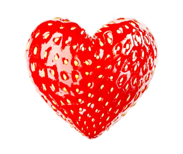 5 Simple Tips For A Healthy And Happy Valentine's Day