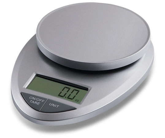 8 great gift ideas under 25 the eatsmart blog for Perfect kitchen pro scale