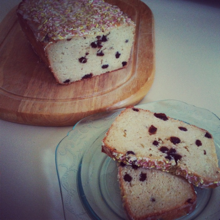anise easter bread recipe