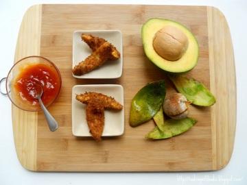 Avocadofries