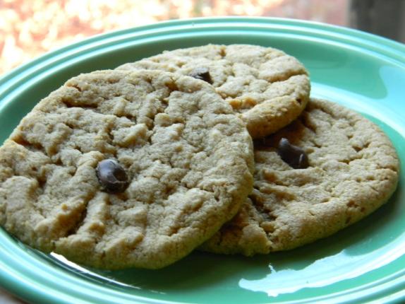 Flourless-Peanut-Butter-Cookies-004