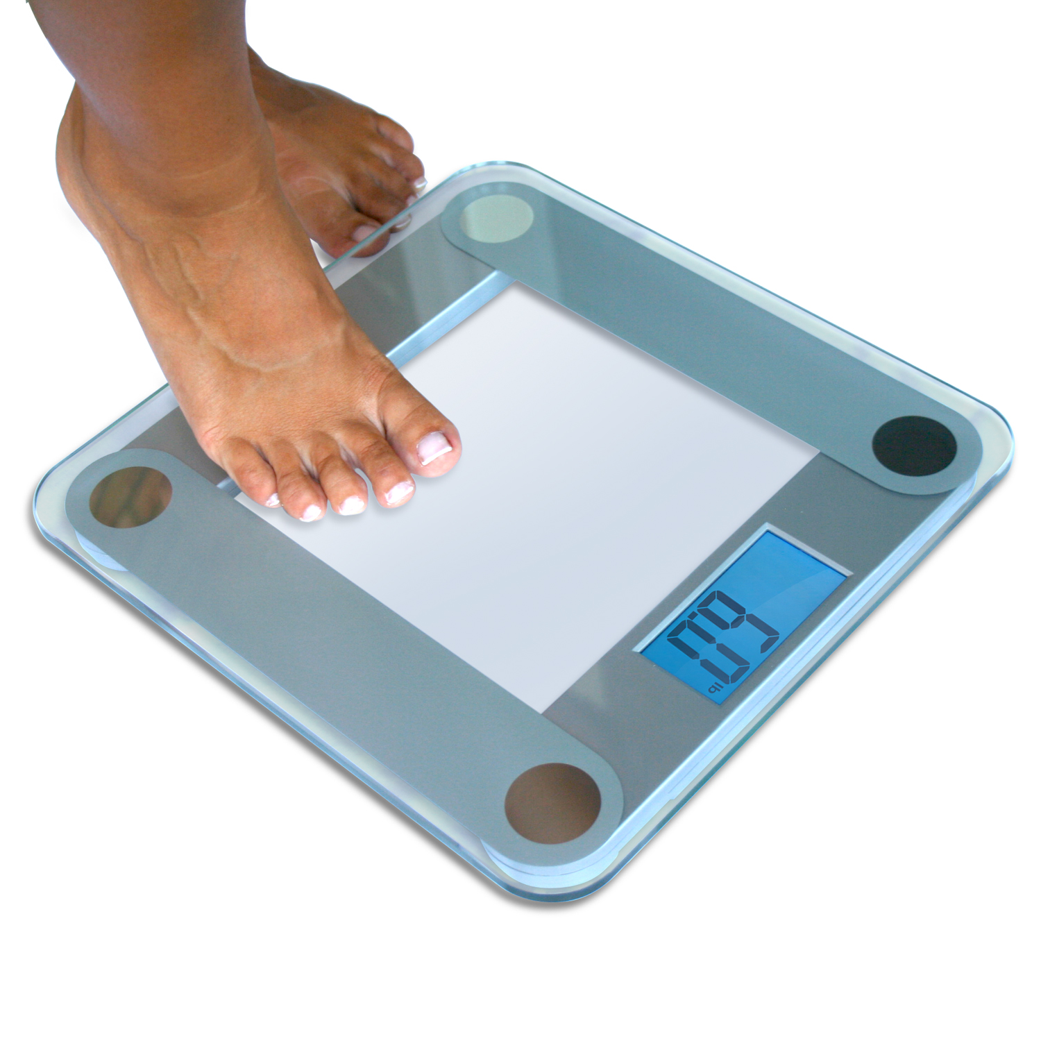 Three things to know about digital bathroom scales the - How to calibrate a bathroom scale ...