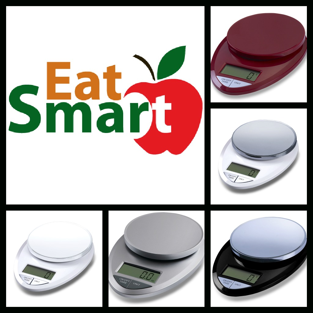 Product spotlight meet the eatsmart precision digital bathroom scale - The Giveaway Is Sponsored By Eatsmart Complete The Form Below To Enter