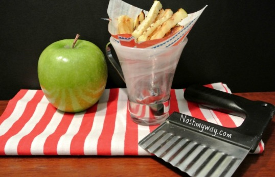 apples fries 2