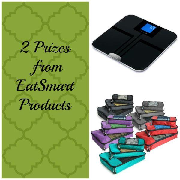 eatsmart giveaway