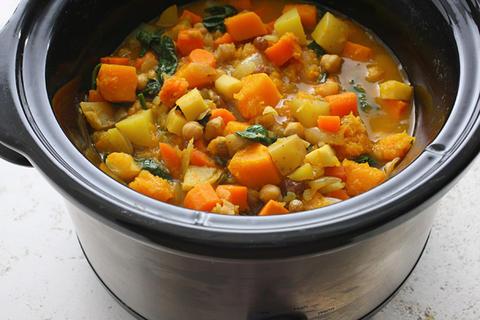 gluten free veg stew