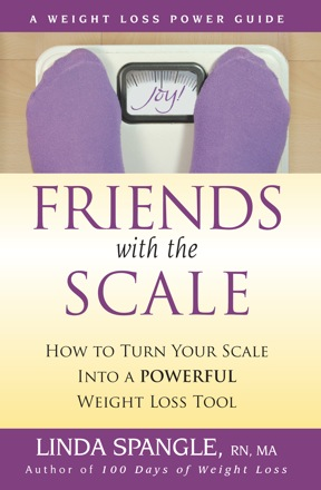 Friends with Scale Image