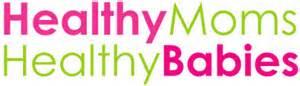 healthy moms
