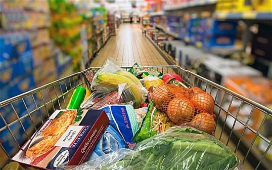 food shopping 2