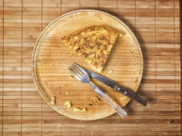 FoodWasteOnAPlate660