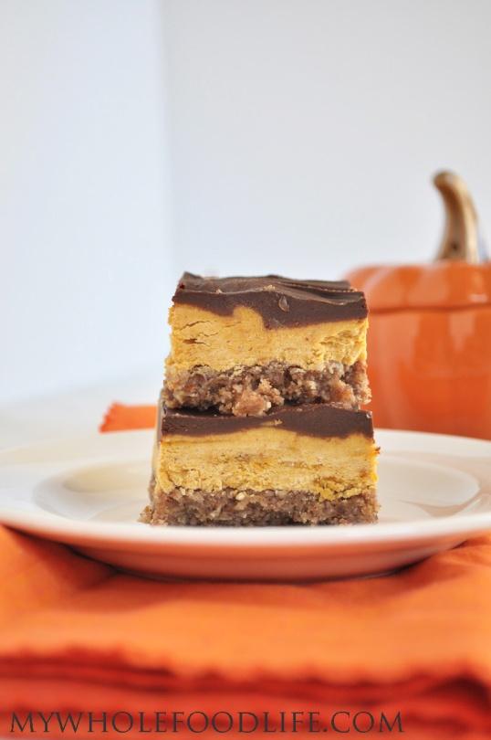 Pumpkin-Creme-Bars-My-Whole-Food-Life