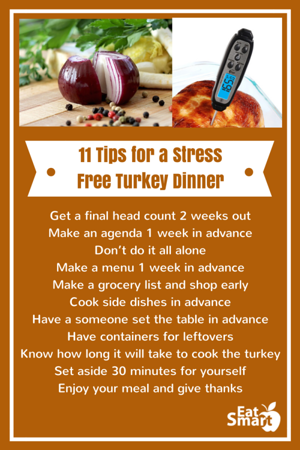 tips-for-thanksgiving-planning