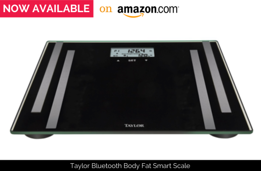 Taylor-EatSmart-Smart-Scale
