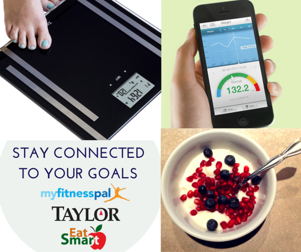 smart-scale-connects-myfitnesspal-taylor-eatsmart