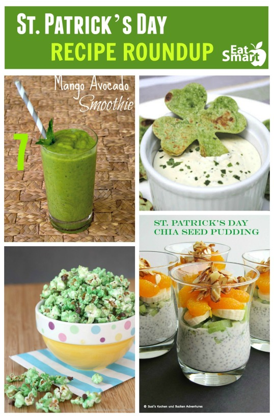 StPaddysDay Recipe Roundup2