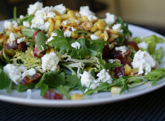 goat-cheese-date-salad