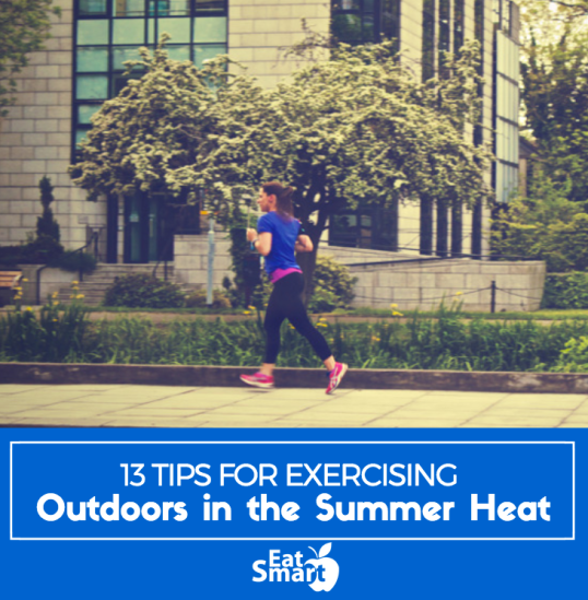 tips-for-exercising-in-summer-heat