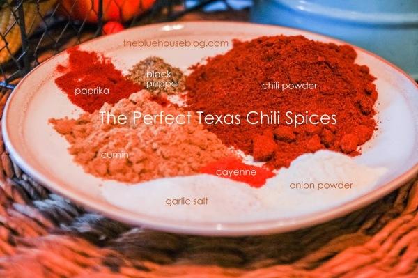 tx chili spice