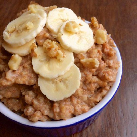 Crock-Pot-Banana-Nut-Oatmeal-The-Lemon-Bowl