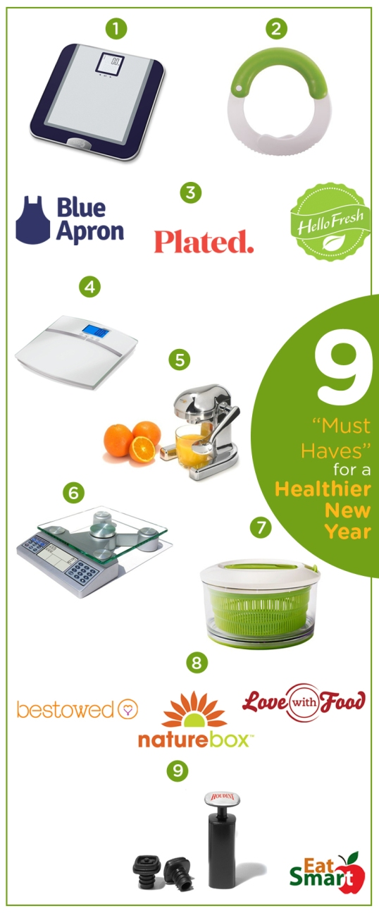 ESP_must_have_kitchen_gadgets_for_healthy_new_year_list