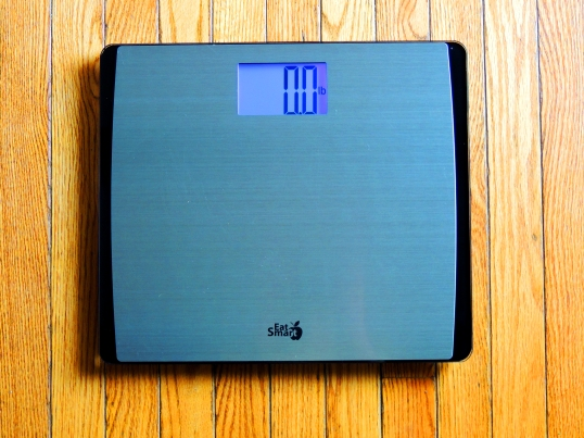 EatSmart-Precision-Bathroom-Scale-550lbs-display
