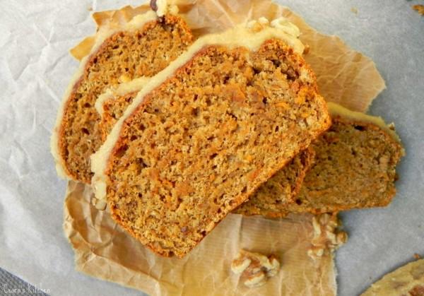 Vegan-Carrot-Cake-Cearas-Kitchen-easter-food