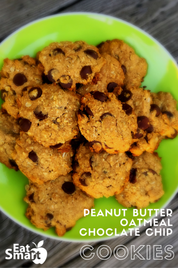 Peanut_Butter_Oatmeal_ChocolateChip_cookies-RECIPE
