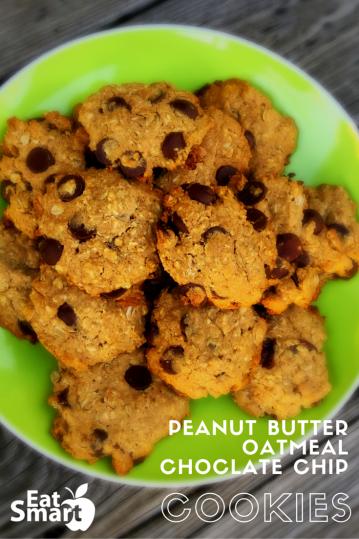 Peanut_Butter_Oatmeal_ChocolateChip_cookies-RECIPE