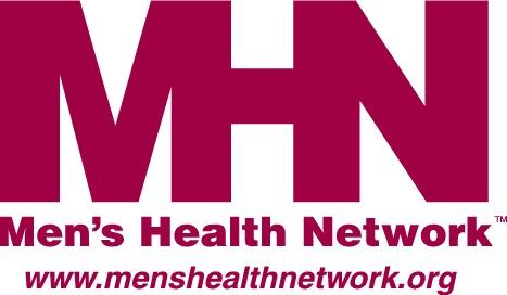 men's health network logo