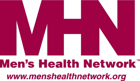 men's health network logo