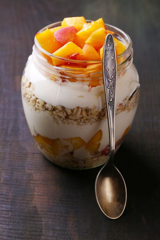 Peaches-Overnight-Oats