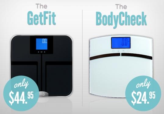 bodycheck getfit vs
