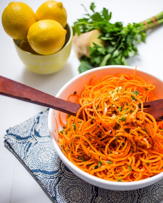 Carrot-Salad-with-Lemon-Ginger-Dressing-3