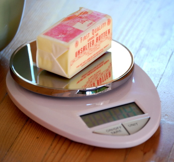 The beginner s guide to fall baking the eatsmart blog for Perfect kitchen pro smart scale