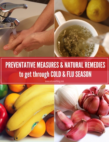 prevent sickness naturally