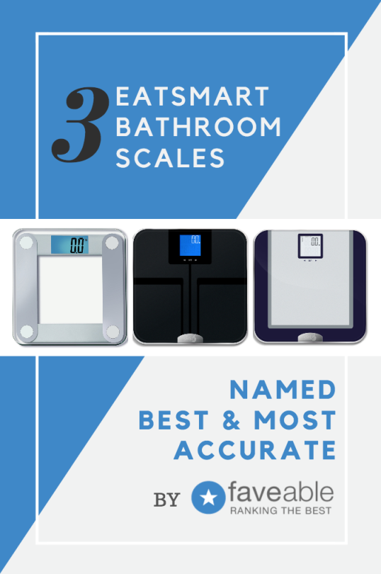 The eatsmart blog providing tools and tips to live for Best bathrooms scales