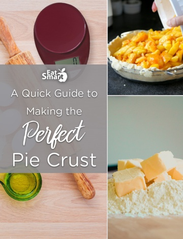 easy pie crust tips