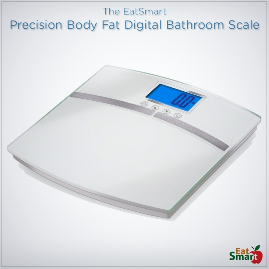 The Ultimate Bathroom Scale Guide 2017 Edition The EatSmart Blog