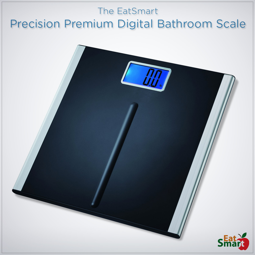 the ultimate bathroom scale guide – 2017 edition | the eatsmart blog