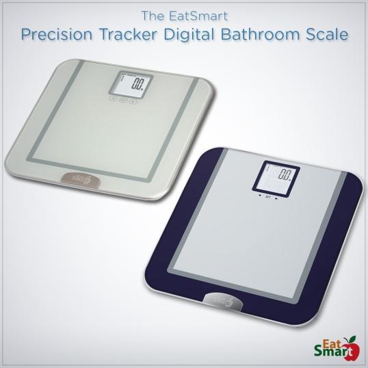 precision tracker