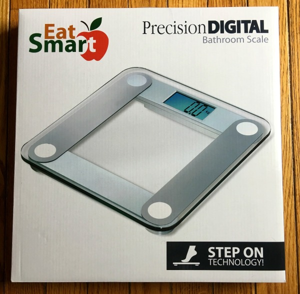 product spotlight: meet the eatsmart precision digital bathroom