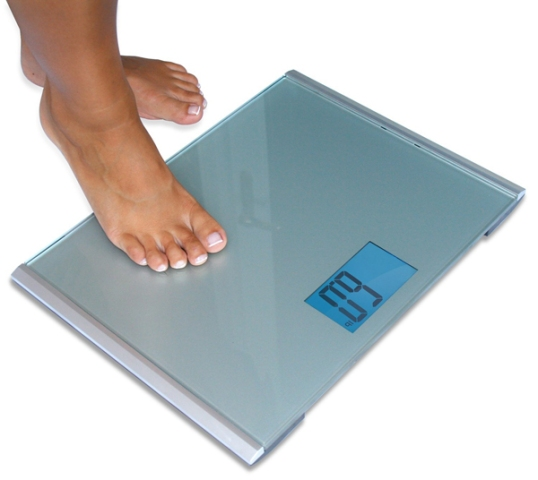 9 things not to do when starting a new diet eatsmart - How to calibrate a bathroom scale ...