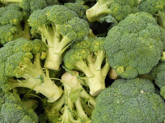 39 Healthy Road Trip Snack Ideas-vegetables