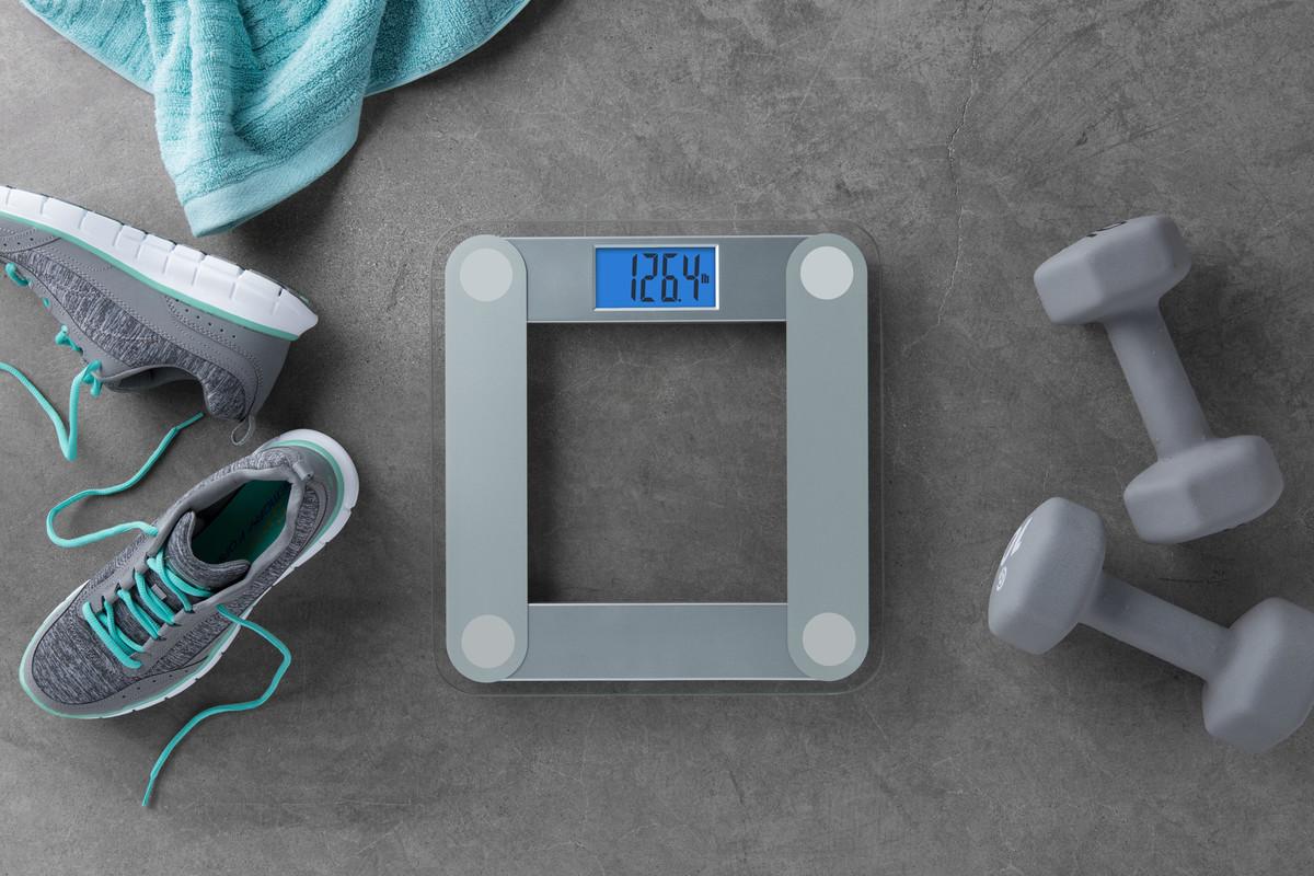 Product spotlight meet the eatsmart precision digital bathroom scale - Product Spotlight Meet The Eatsmart Precision Digital Bathroom Scale