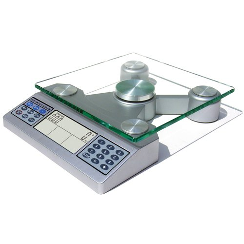 digital nutrition scale