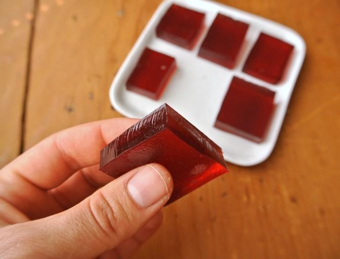 snacks-for-runners-trim-healthy-mama-tart-cherry-jello-