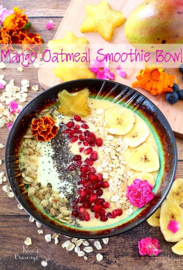mango-oatmeal-smoothie