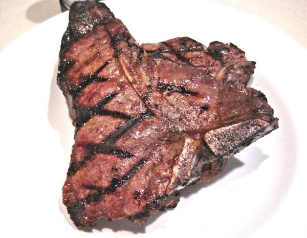 steak rest