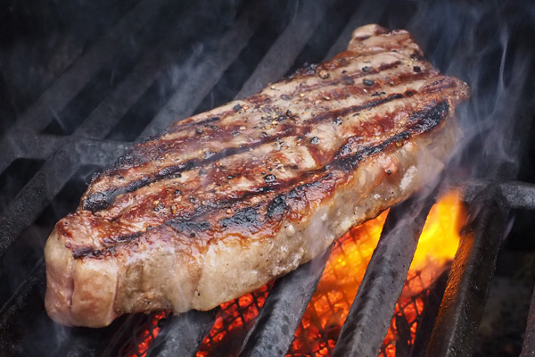 steak sear